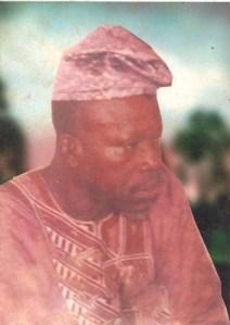 Alhaji Akibu Alarape Adam, sent to prison