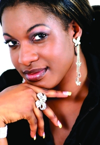 Chika Ike: Lost her marriage to infidelity and assault