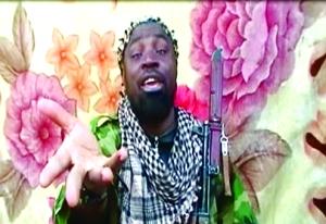 Shekau: Boko Haram leader