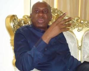 Governor Rotimi Amaechi: Suspended