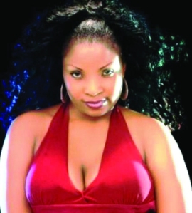Laide Bakare: Opted out of her marriage