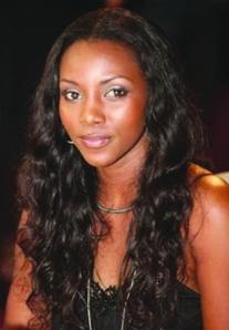 •Genevieve Nnaji