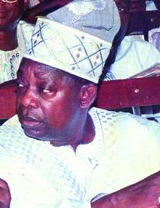 •Late Chief MKO Abiola