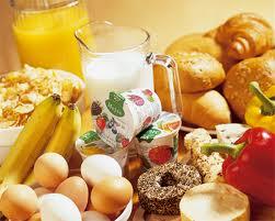 Breakfast supplements