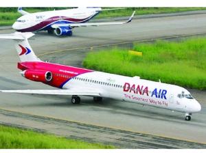 •Dana airline
