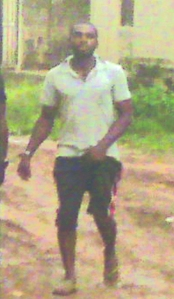 •Emeka Nwabunwane, the suspected rapist, who raped girl in classroom