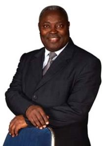 Pastor Kumuyi of Deeper Christian Life Ministry