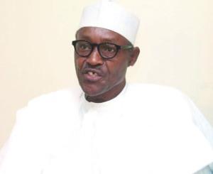 •Muhammadu Buhari