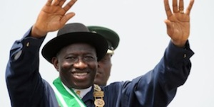 Goodluck Jonathan: First Nigeria's incumbent president to lose elections