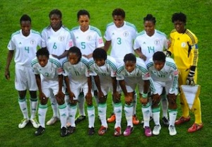 Nigeria's Super Falcons Have Featured in All Seven Editions of the Fifa World Cup.