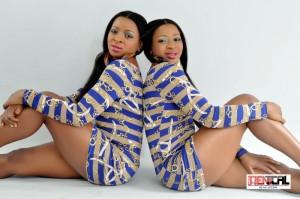 The Aneke Twins
