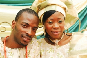 9ice and Toni Payne