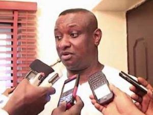 Lagos lawyer, Festus Keyamo