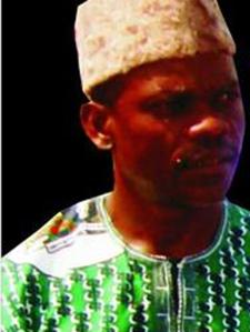 Mr Aniediabasi Stephen Udo