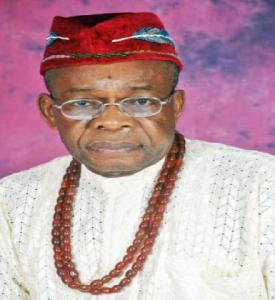 Hon. Chief Ndueso Essien