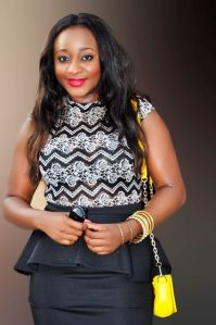 Ini Edo, Special Assistant on Tourism to Governor Udom Emmanuel