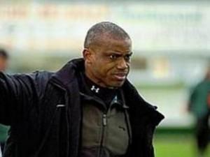 Sunday Oliseh: Resigns Eagles job