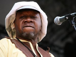 Late Papa Wemba, dies at 66