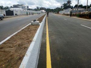 Awa Iman road