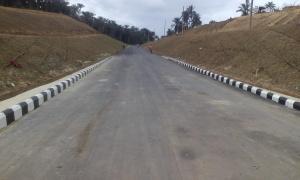 Ikot Udom Road