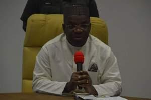 Gov Udom Emmanuel