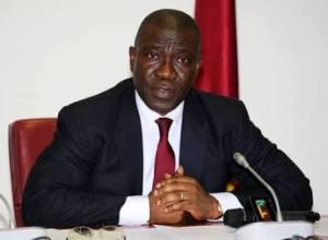 Ike Ekweremadu, Senate Deputy President