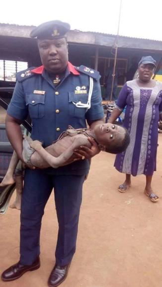SHOCKING-PHOTOS-Nine-year-old-boy-chained-tortured-by-church-rescued-in-Ogun-by-NSCDC-1