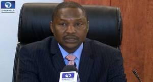 Mr. Abubakar Malami,