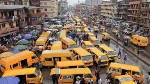 Lagos city, Nigeria