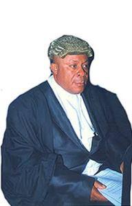 Hon. Justice Okon Abang