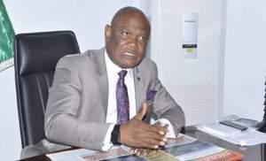 Akparawa Ephraim Inyang-Eyen, Akwa Ibom State Commissioner for Works
