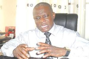Barrister Uwemedimo Nwoko