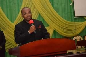 Gov Udom Emmanuel of Akwa Ibom State