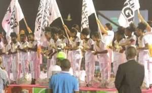 Uyo Girls Choir